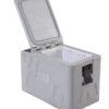 contenitore refrigerato per trasporto alimenti
