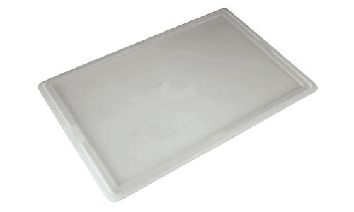 Coperchio per scatola pasta pizza in prolipropilene