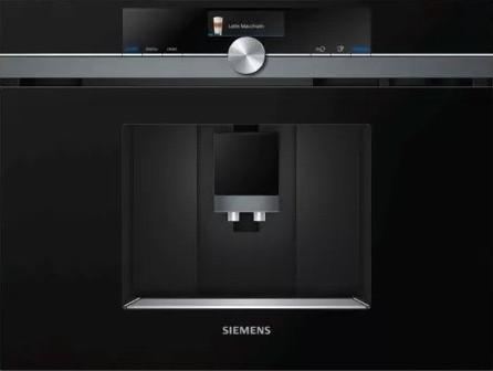 Macchina caffé Siemens