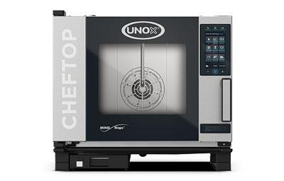 UNOX CHEFTOP MIND