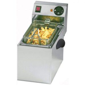 friggitrice da banco ft8
