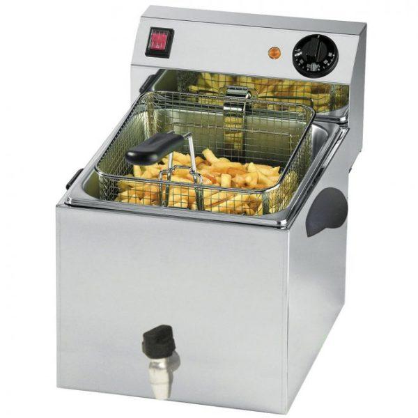 friggitrice da banco FT8V